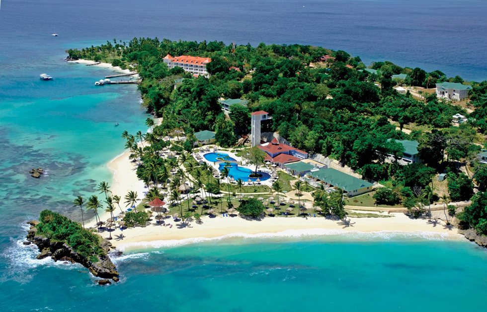 Luxury Bahia Principe Cayo Levantado Don Pablo Collection Samana Province