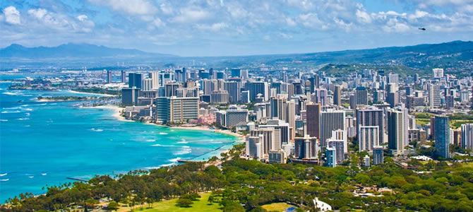 Honolulu travel guides for Worry free vacations all inclusive