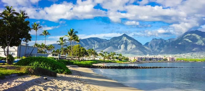 Kahului travel guides for Worry free vacations all inclusive